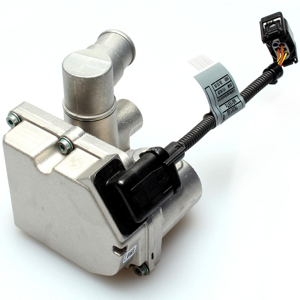 Idle Control Device - E60 M5, E63 M6