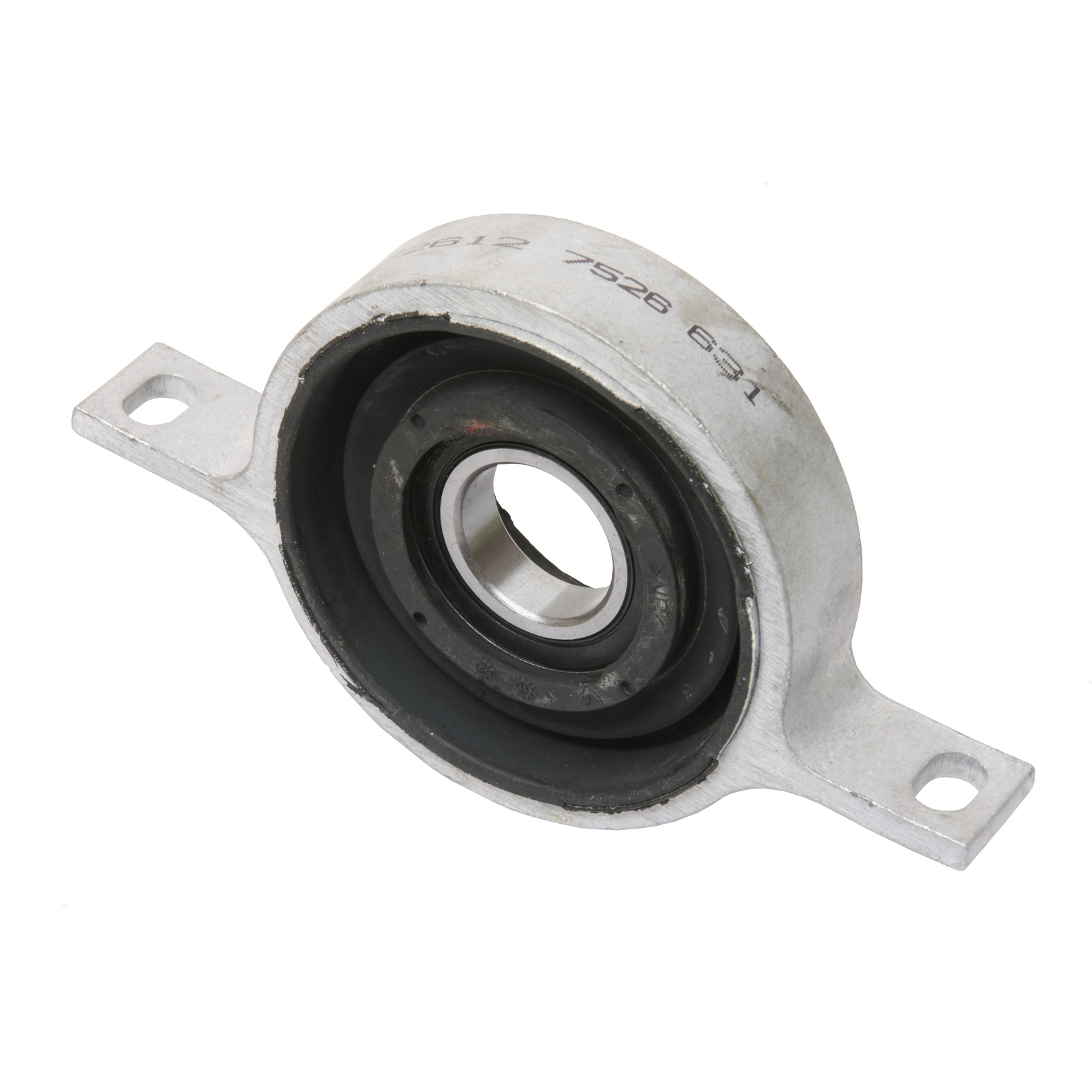 Center Driveshaft Support Bearing, OEM-Quality - E82, E9X, F3X