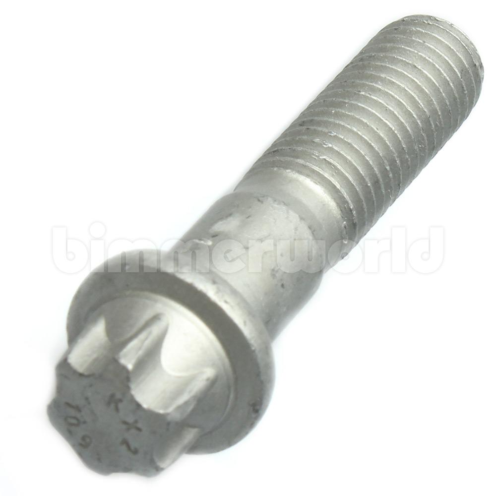 Rear Axle Output Shaft Torx Screw - M10x43 - E30 E36 E46 E9X