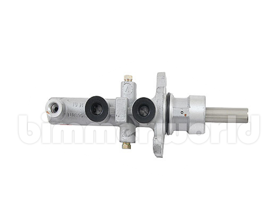 PROTEX Brake Master Cylinder For BMW 535i E39 4D Sdn RWD 1996-1998 By ZIVOR