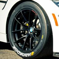 Used Car Factory >> M4 GT4 18x11 Wheel
