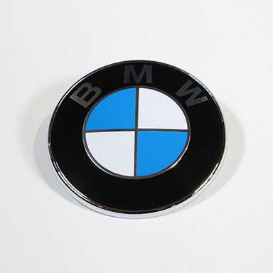 Genuine BMW 328I Liftgate Tailgate Hatch-Emblem Nameplate Badge 51147166076