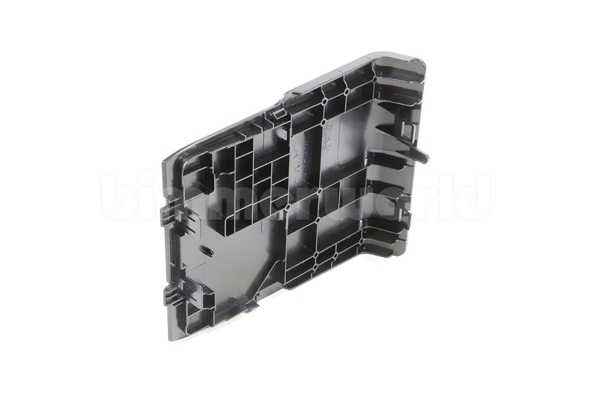 Black CHEYA 3 Colors Alumium Alloy Mobile Phone Holder Car Center Console Air Vent Cell Phone Mount Trim for BMW X5 F15 X6 F16 2014-2018