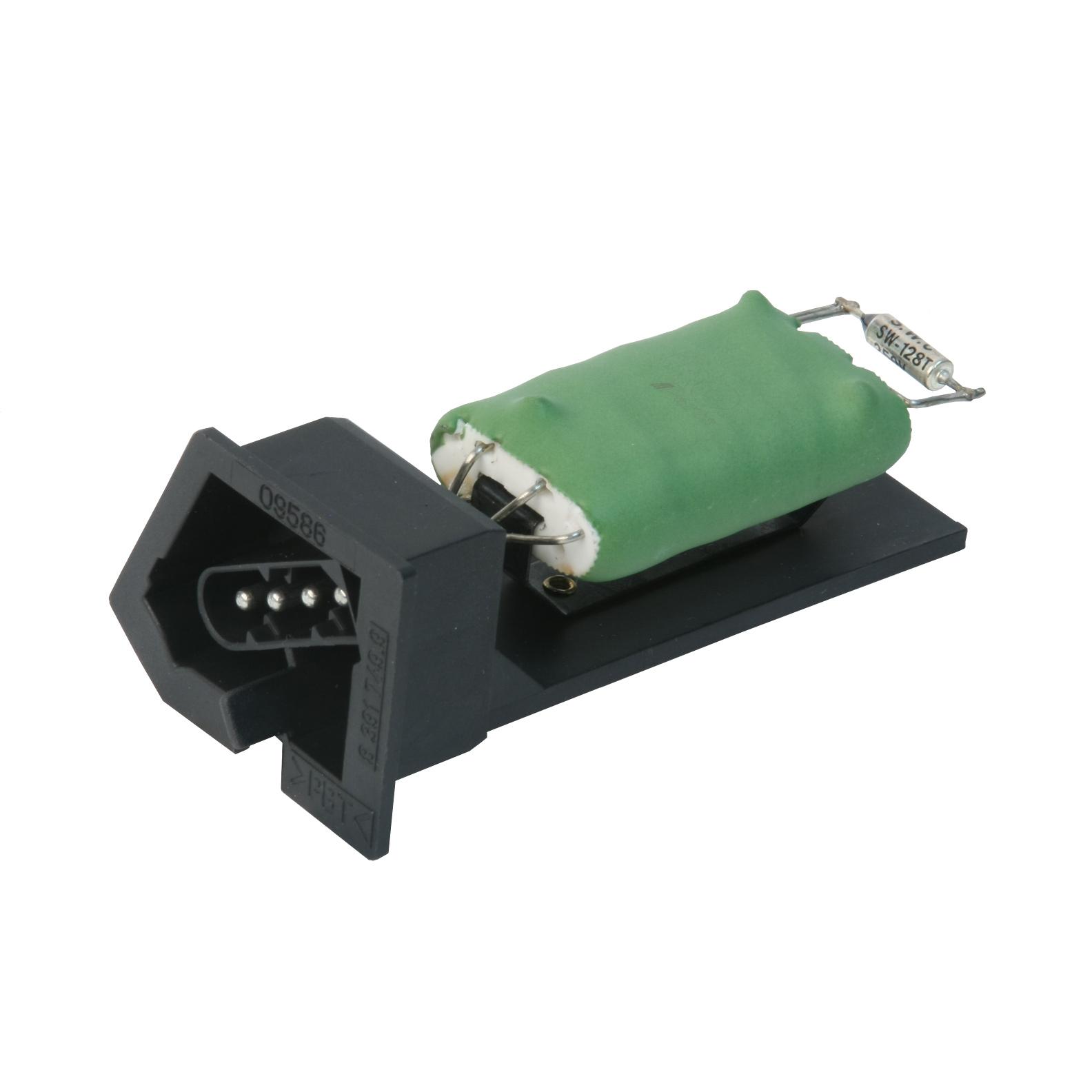 E36 URO Blower Motor Resistor