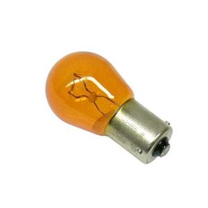 BMW Genuine 12V 21W Front Turn Indicator Signal Light Bulb Yellow 63217160900