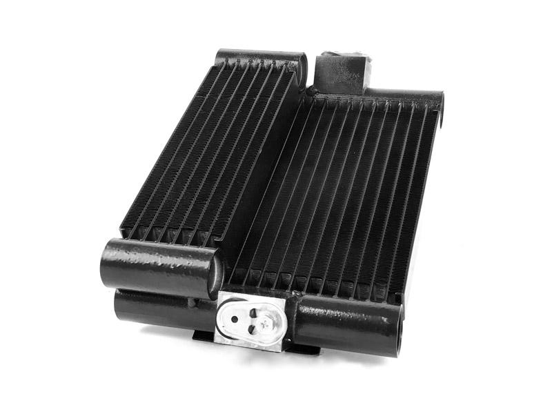 csf  core engine oil cooler upgrade