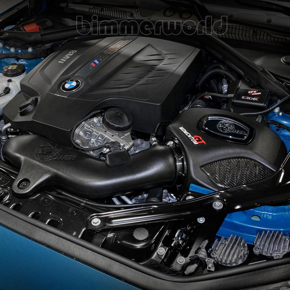 aFe Momentum GT Intake Kit - F87 M2, F30 335i, F32 435i, M235i