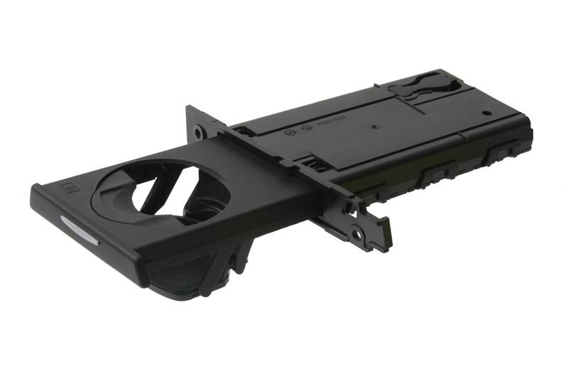 Uro Parts Cup Holder - Black - Right - E90 E92 E93