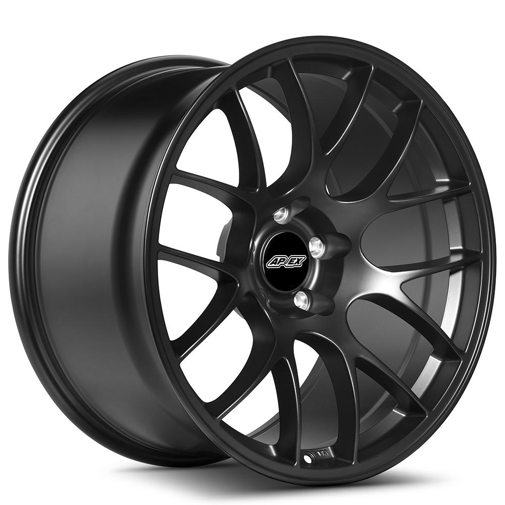 Bmw M3 Rims: APEX EC-7 Wheel
