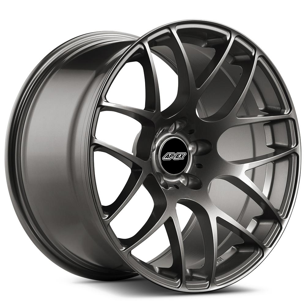 Apex Ps 7 Wheel