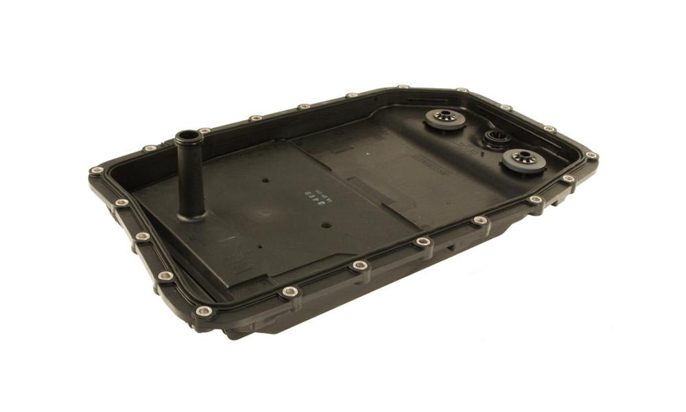 Auto Transmission Filter Kit, OEM - E90 335d, E60 545i/550i, E63  645ci/650i, E65, E70 X5