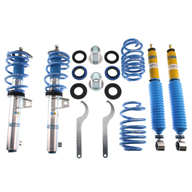 BMW Bilstein Coilover Kits - PSS, PSS9, PSS10, and ClubSport