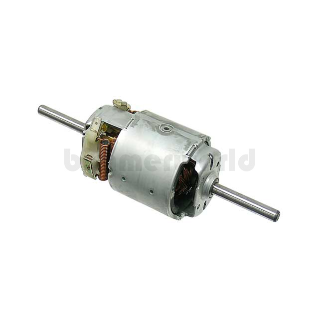 Blower Motor - Bosch - 0 130 063 013 - E21 E24 E28