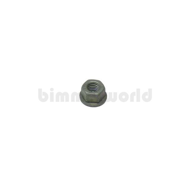 M54 Intake Manifold Removal