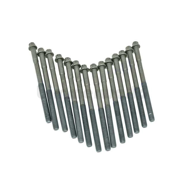 Head Bolt Set - E30 325e 325i E28 528e E34 525i w M20 engine