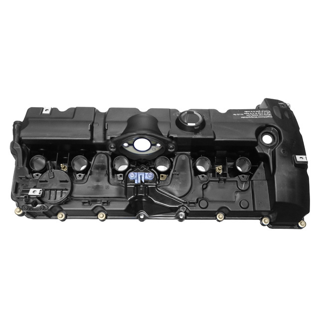Engine Valve Cover W//Gasket 11127552281 For 06-13 BMW 128i 328i 528i X3 X5 Z4