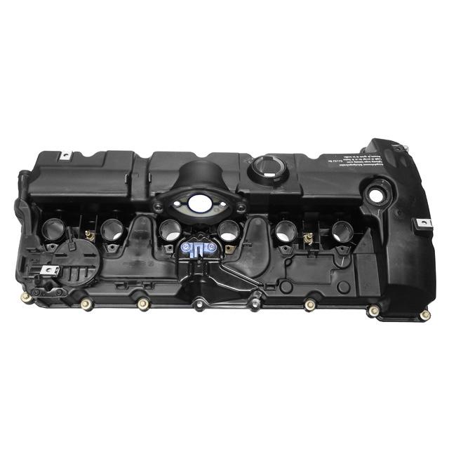 Engine Valve Cover W//Gasket 11127552281 For 06-13 BMW 128i 328i 528i X3 X5 Z4