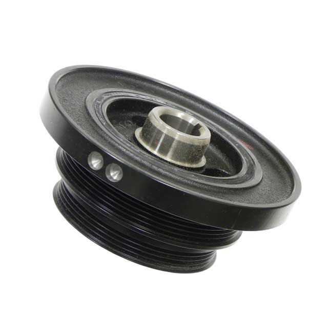 Crank Pulley with Vibration Damper - M54 / M56 - 11237513862