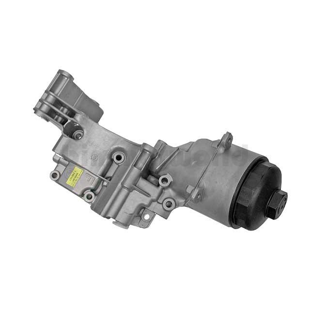 Bmw Z3 Engine Oil: BMW Oil Filter Housing M52 E36 328i E39 528i Z3 2.8 96 97