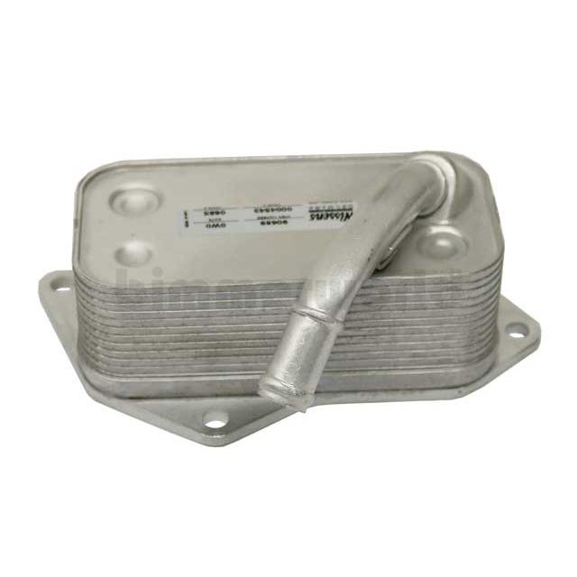 Engine Oil Heat Exchanger - N20 N26 N55 Engines