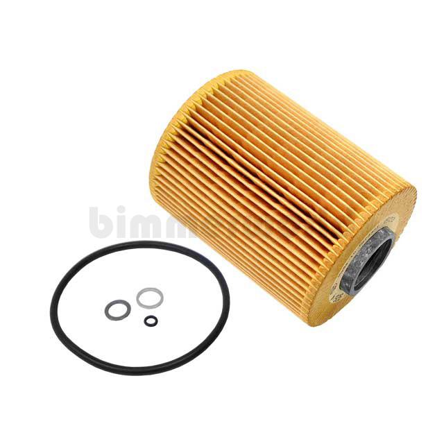 Oil Filter Kit (Mann) - E36 M3, E46 M3, MZ3, Z4M