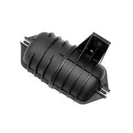 Wastegate Actuator (Pot), Rear, BMW - E9X 335i N54