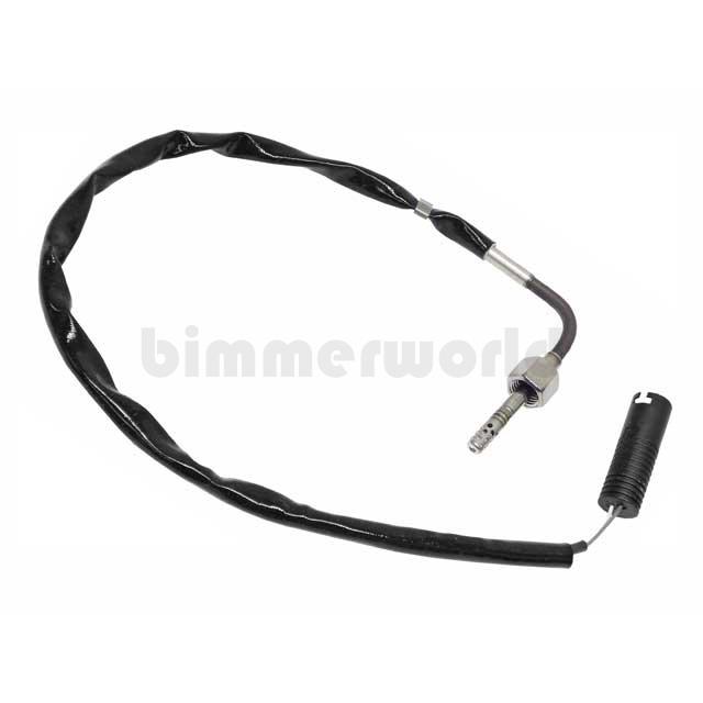 Bmw Z4m Exhaust: BMW Exhaust Temperature Sensor