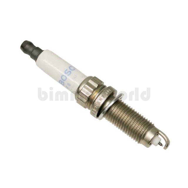 6pcs Spark Plug For BMW M54 M62 E38 E65 E34 E36 E39 E46 Z3 320 528 12120037607 BKR6EQUP Color : 6pcs