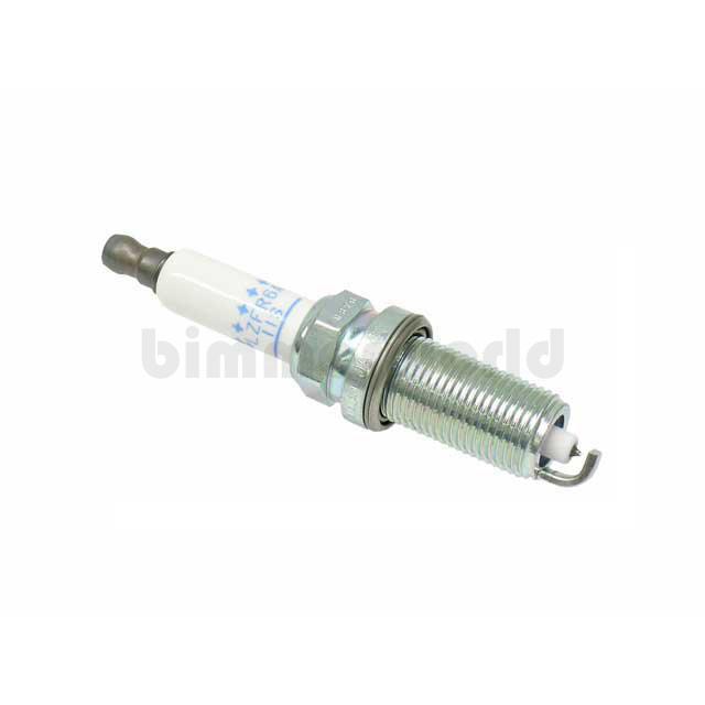 OEM Spark Plug, NGK - E82, E9X, E60, F10, X1, X3, X5, Z4 - N51, N52