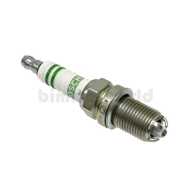 Spark Plug Oem Bosch E36 M3 S52 Mz3 Fgr8kqe
