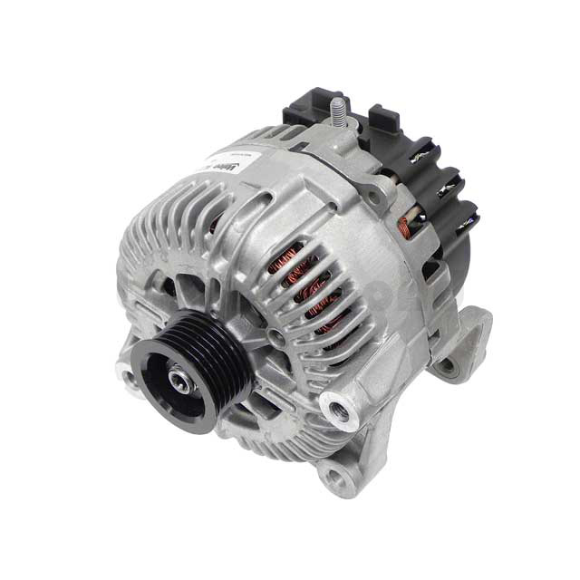 Valeo Alternator - E60 550i, E63 650i E65/E66 750i 750Li - 12317542935