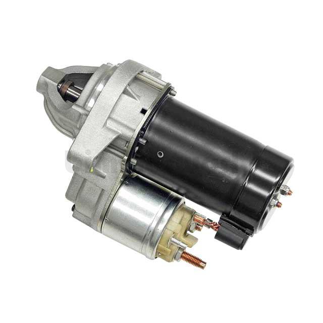 bmw starter motor e46 m3 2001 2006 12417835735. Black Bedroom Furniture Sets. Home Design Ideas