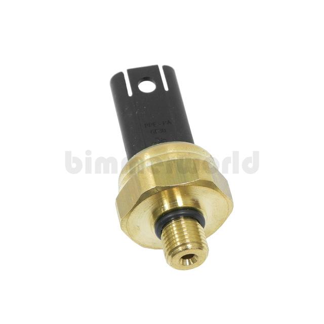 Low Fuel Pressure Sensor - E82, E9x, E60, F01, F10, F12, M3