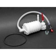 BMW e30 318i e31 850CSi e36 Fuel Pressure Regulator 3.0 Bar oem Bosch