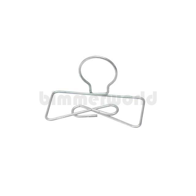 For BMW E34 E36 Z3 E39 E46 E60 E63 E64 E83 E85 Clutch Release Bearing Fork Lever