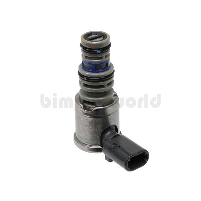 Automatic Transmission Torque Converter Lockup Solenoid - E39 E46 X3 X5 Z3