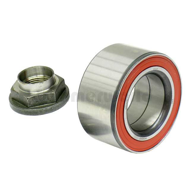 Front Wheel Bearing >> Front Wheel Bearing E30 325ix