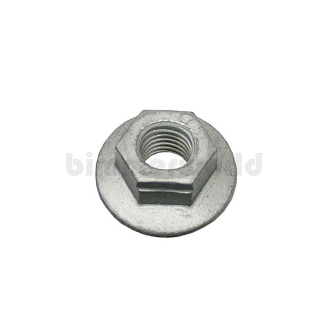 Self Locking Nut >> Genuine Bmw Self Locking Collar Nut 31316769731