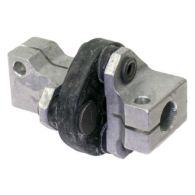 Steering Shaft Universal Joint - E36