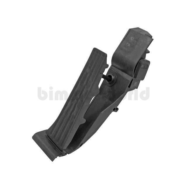 BMW E46 GAS PEDAL ACCELERATOR BRACKET MOUNT SUPPORT 1163875 M3 330 328 325 323