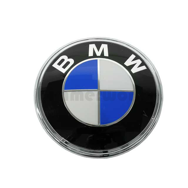 Bmw Z3 Emblem Replacement: Trunk Roundel Badge