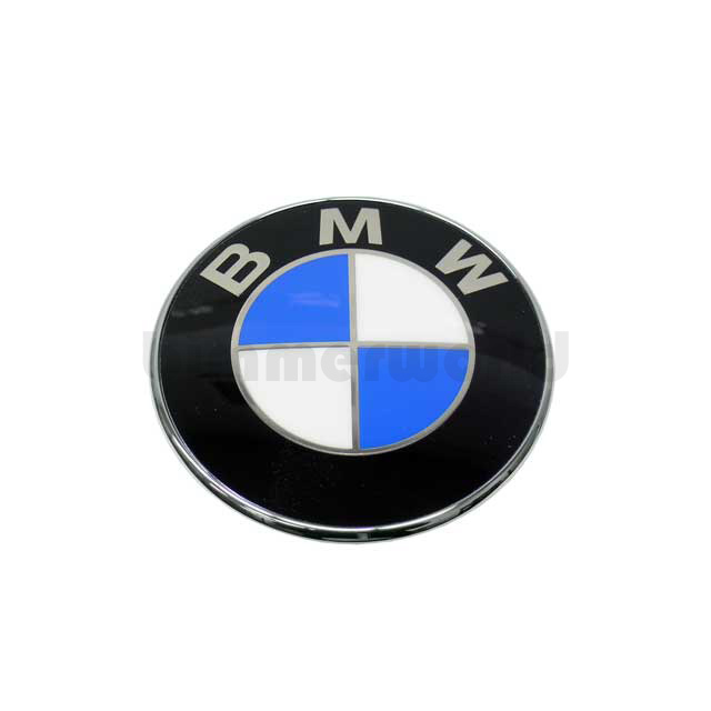 Bmw Z3 Emblem Replacement: E53 X5, E65 745i, 760i, E31, Z3