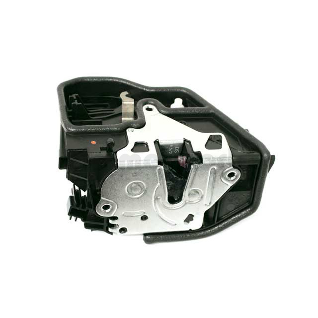 Genuine BMW Rear Door Closing Mechanism - Right - 51227202148