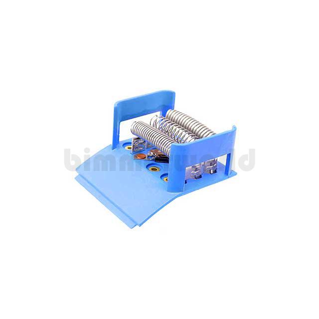 Blower Motor Resistor, Valeo - E30, Z3, Z8