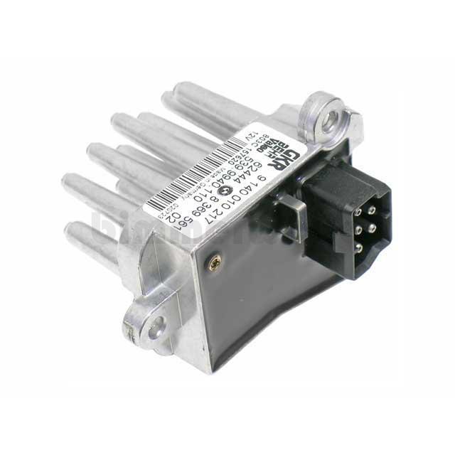Outstanding Bmw Final Stage Unit Blower Resistor Rear Blower E39 E38 X5 Wiring Cloud Hisredienstapotheekhoekschewaardnl