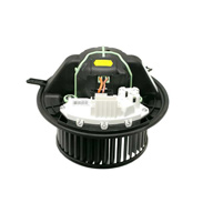 For BMW E82 E92 325i M3 HVAC Blower Motor URO 64 11 9 227 670