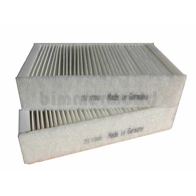 Bmw X4 F26: F25 X3, F26 X4 Microfilter (64119237159