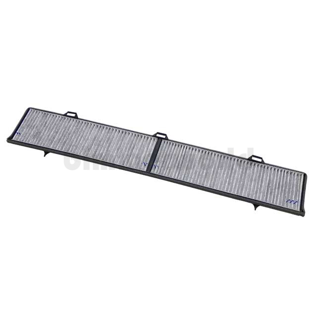 Activated Charcoal Cabin Air Filter (Microfilter)   E82, E9X, E84  (64319313519)