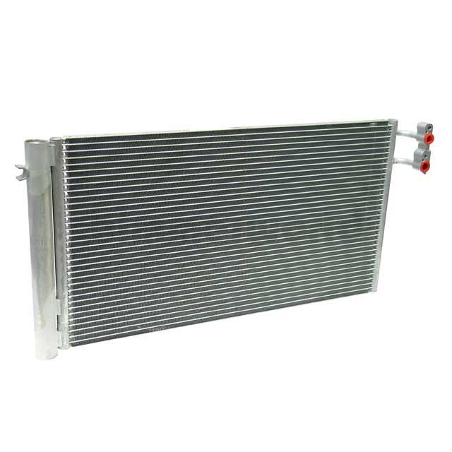 Bmw Z4 35is Price: BMW Air Conditioning A/C Condenser Unit