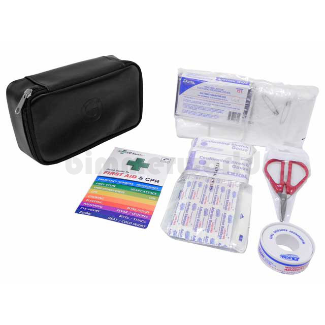 Genuine Bmw First Aid Kit 82111469062